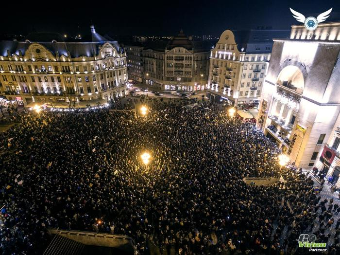 Like a Thief in the Night, Corruption has come to reign (even more) freely in Romania