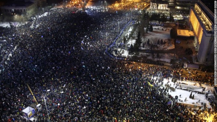 External Implications and Disinformation in Romania's Justice Crisis
