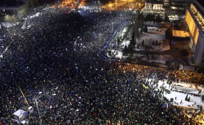 External Implications and Disinformation in Romania's JusticeCrisis